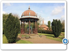 Maharajah's Well in the Oxfordshire village of Stoke Row